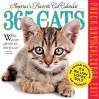 365 Cats Page a Day Calendar 2017 by Workman Publishing