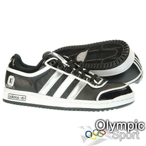 ADIDAS Top Ten LO Homme Baskets UK taille 7.5 - 11.5 g24666-