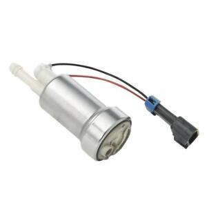Walbro Hellcat 525lph E85 Pompe à Carburant & Installer Kit-ultra High Perform F90000285-afficher Le Titre D'origine ModéLisation Durable