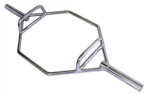 Ader Olympic Hex Trap Bar  1000lb (OHT-56)  best quality