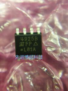MOSFET SI4431BDY-T1-E3 SOP8 10PCS 4431B SI4431B SI4431BDY P-Channel 30-V D-S