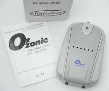 (PRL) OZONIC REFRIGERATOR DEPURATORE ARIA FRIGORIFERO OZONIZZATORE OZONIZER
