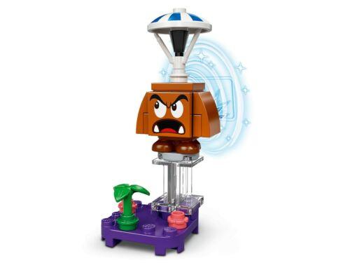 NEU Mario Charakter Serie 2 Figur nach Wahl Lego Super Mario 71386
