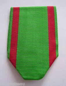 France: Ruban Neuf Plié, Pour La Médaille De Chevalier Du Mérite Agricole. Ssumjmm5-07233359-173231400