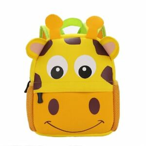 dc8394555dc3 Details about IGBBLOVE Baby Boys Girls Toddler Pre School Backpack Children  Backpacks Bags