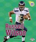 Russell Wilson by Jon M Fishman (Paperback / softback, 2014)