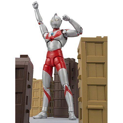 Bandai Hobby S.H. Figuarts Ultraman 50th Anniversary Edition  Figure