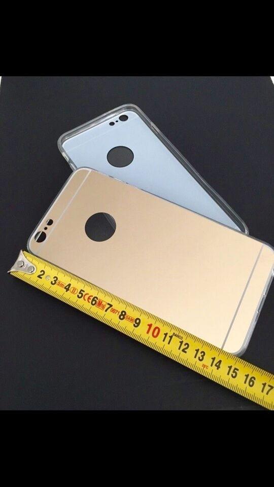 Andet tilbehør, Apple, iPhone 6 plus