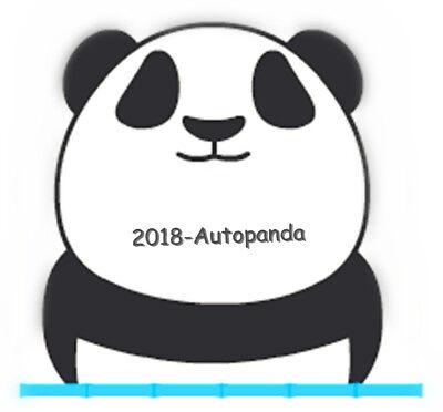 climbpanda-2018