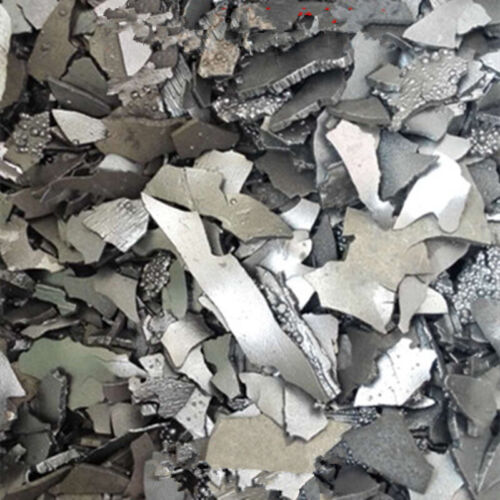 Electrolytic cobalt Metal cobalt 99.99/% Pure  Geodes For Metal Cobalt Sheet 100g