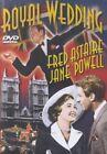 Royal Wedding 0089218301895 DVD Region 1