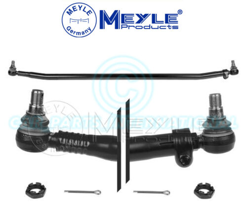 Meyle Track Tie Rod Assembly For SCANIA P,G,R,T - 6x2/4 Truck G 480, R 480 06on