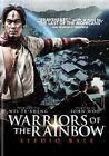 Warriors of The Rainbow Seediq Bale DVD 2011 Region 1 US IMPORT NTSC