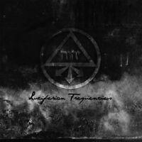 Corpus Christii - Luciferian Frequencies ++ LP ++ NEU !!