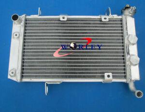 RED Hose For SUZUKI LTZ400 KFX400 DVX400 03 04 05 06 07 08 Aluminum Radiator