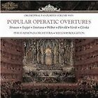 Orchestral Favourites Vol. 24: Popular Operatic Overtures (2016)