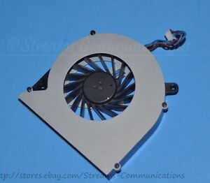 For Toshiba Satellite C855-S5247 CPU Fan