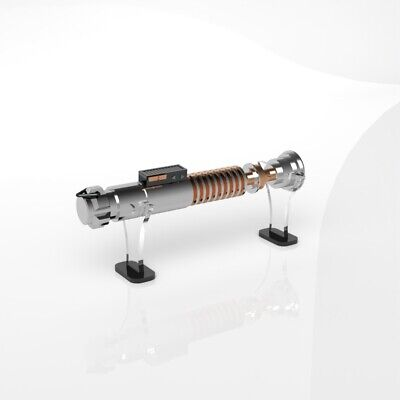 Star Wars Lightsaber Stand Perspex Acrylic Display Stand