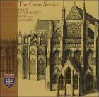 Byrd: The Great Service (CD, Nov-2005, Hyperion)