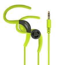 3.5mm Stereo Headphone Earphone KEEKA H-4 Headset For iPhone 6s MP3 MP4 Hot