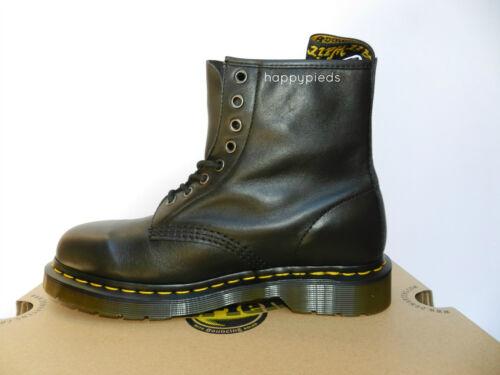 Dr 5 Martens Neuf Bottes Bottines Homme Montantes 1460 40 Femme Chaussures Uk6 rrnvUFT