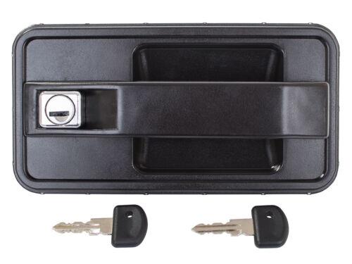 FIAT DUCATO PEUGEOT J5 CITROEN C25 82-94 FRONT RIGHT = REAR DOOR HANDLE NEW