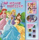 Disney Princess Movie Theater Storybook by Reader's Digest Association (Mixed media product, 2013)