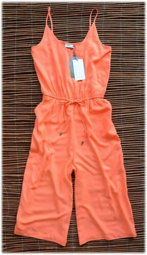 M KAFFE Jumpsuit // LIVING CORAL // SPRING 2020 38 10501308 Overall