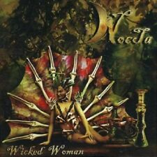Nocta-Wicked Woman CD NUOVO