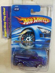 Hot Wheels Airy 8-2006 Mystery Car