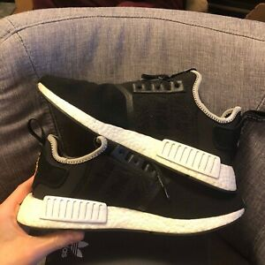 buy popular a0843 d1169 Details about Adidas NMD R1 Neighborhood x Invincible Size 10.5 | 100%  Authentic CQ1775