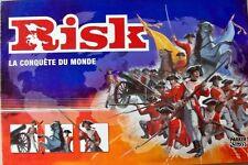 Jeu de société Risk - Le jeu mondial de la stratégie -  Parker - Un dé changé
