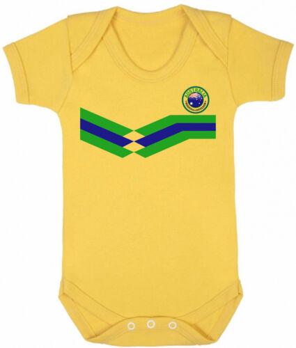 Australia Copa del Mundo de fútbol 2018 Camiseta familia elección para Hombre Mujer Niños Bebé