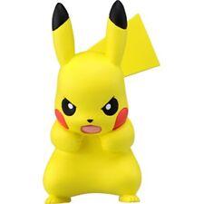 Pokemon Monster Collection Takara Tomy Figure - MC-072 - Volt Pikachu