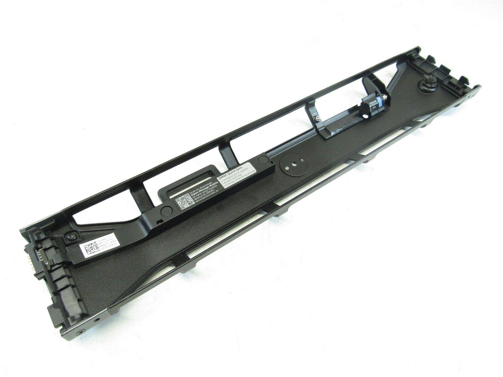 Dell Dfkg5 iDRAC Quick Sync Security Bezel for POWEREDGE R730