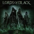 II by Lords of Black (CD, Mar-2016, Frontiers)