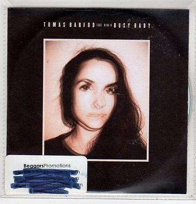 (FJ856) Tomas Barfod ft Nina K, Busy Baby - 2014 DJ CD | eBay