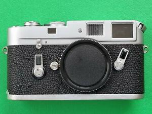 Leica M4 Gehäuse.
