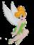 Tinkerbell-Peter-Pan-Personalised-amp-Applique-Super-Soft-Fleece-Baby-Blanket