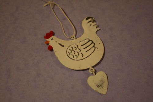 Heart Collection Vintage Chic Distressed Decorations Wedding Favours Favors