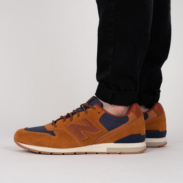 Para Hombres Zapatos  Balance Tenis New Balance  [MRL996MR] eb20f5