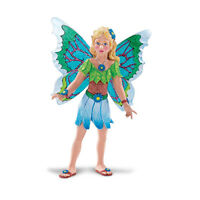 Jasmine Fairy Fantasies Figure Safari Toys Educational Figurines
