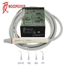 Woodpecker Dental Built In Ultrasonic Scaler Uds N2 Led Handpiece Hw 5l Ems