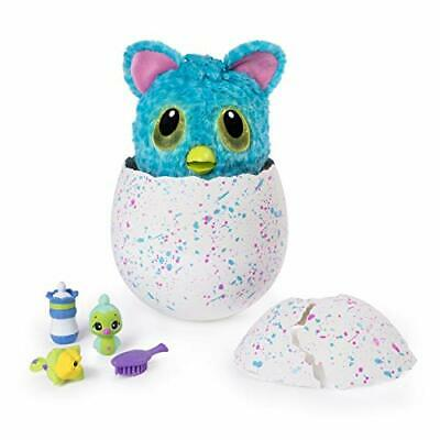 6041343 box of 2 eggs SEASON 2 Hatchimals to Collect