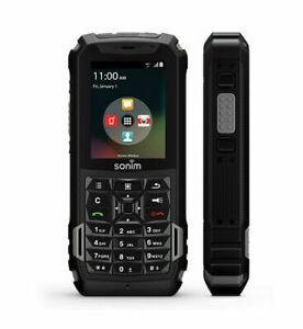 Sonim-XP5s-4-G-LTE-16-Go-GSM-debloque-ultra-robuste-PTT-Telephone-Noir