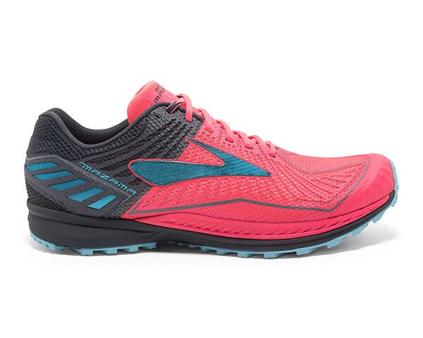 Nuevo Trail Lanzamiento  Brooks Mazama para Mujer Trail Nuevo Running Zapatos (B) (617) 45b038