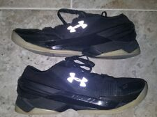 e34c80f93cf item 5 Under Armour UA Curry 2 Low Basketball Shoes Size US8.5 Black Grey  1264001-003 -Under Armour UA Curry 2 Low Basketball Shoes Size US8.5 Black  Grey ...