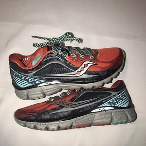 saucony running shoes nyc