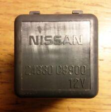 NISSAN RELAY 24330-C9900