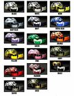 Soldier Sports 7312 Mouthguard Pack MMA Football Rugby Boxing